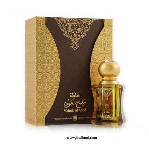 Maleeh Al Aoud Blend Abdul Samad Al Qurashi $160