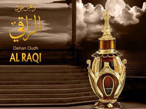Dehn Oudh Al Raqi 3 ml By Al Surrati