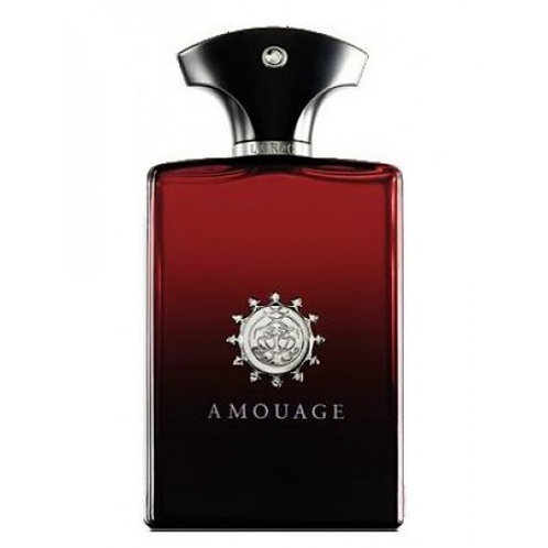 Amouage - Lyric For Man