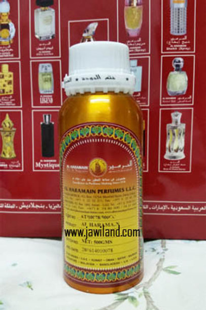 Mukhallat Noor Al Ain Oil By Al Haramain