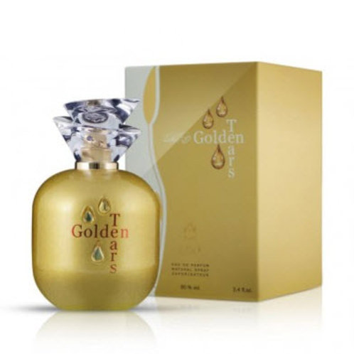 Golden Tears Edp Spray 100 ml By Abdul Samad Al Qurashi Perfumes $ 64