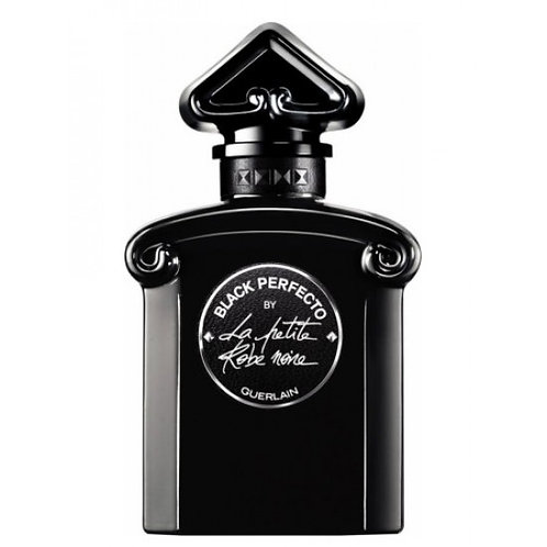 Black Perfecto Petite Robe Noire