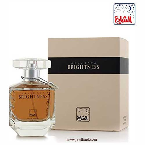 Al Shaya BRIGHTNESS MEN EDP 100 ML $88