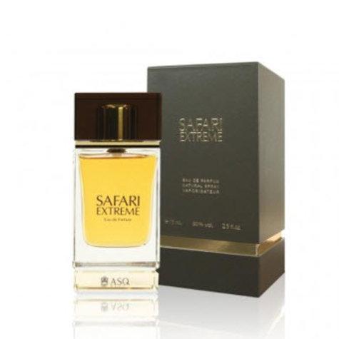 Safari Extreme -Unisex Edp Spray 75 ml By Abdul Samad Al Qurashi Perfumes