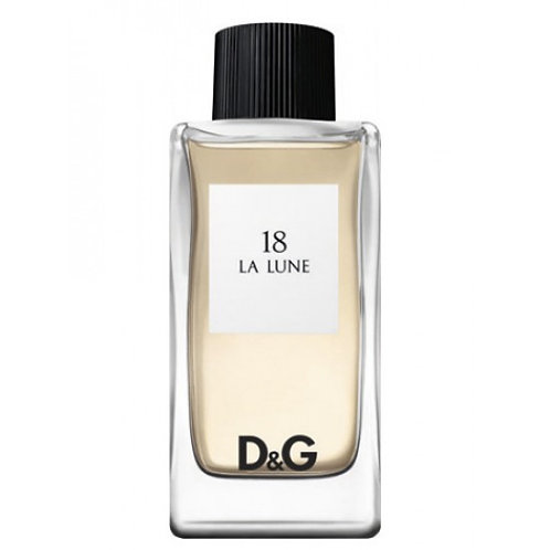 Dolce & Gabbana - D&G Anthology LaLune 18 For Women