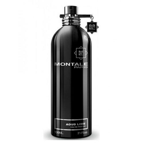 Montale - Aoud Lime For Unisex  Jazeera Perfume
