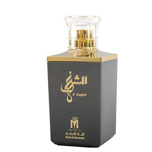 Atyab Al Marshoud Al Shaghaf Gray EDP Spray 100 ml $ 125