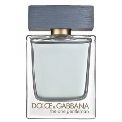 Dolce & Gabbana - The One Gentle For Man