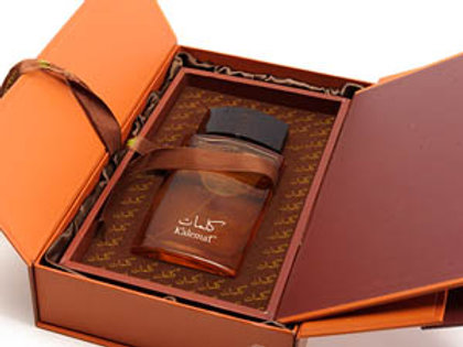 Kalemat Edp Spray 100 ml By Arabian Oud Perfumes - Unisex