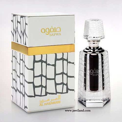Al Haramain Perfumes Safwa Oil 24 ml  $139
