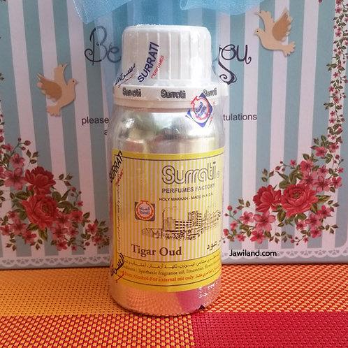 Tiger Oud By Al Surrati Perfumes