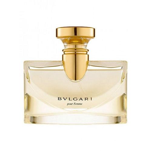 Bvlgari - Bvlgari Pour Femme For Women