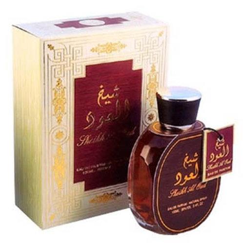 Shaikh Al Oud 100 mL By Ard Al Saffron $ 37
