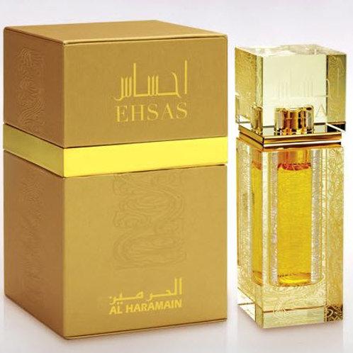 Al Haramain Ehsas 24ml Oil Blend $ 161