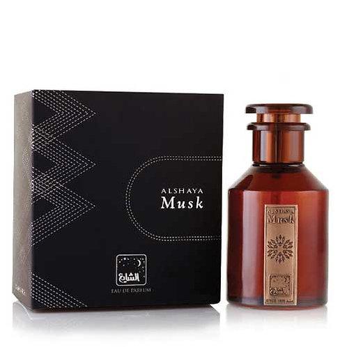 Al Shaya MUSK EDP Spray 100 ML-Unisex $ 88