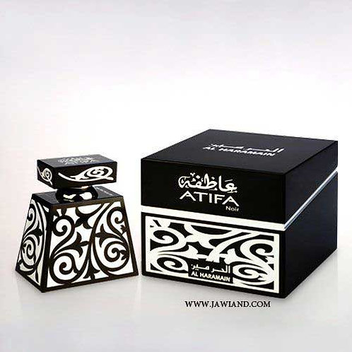 Al Haramain Perfumes Atifa Noir Oil 24 ml $136