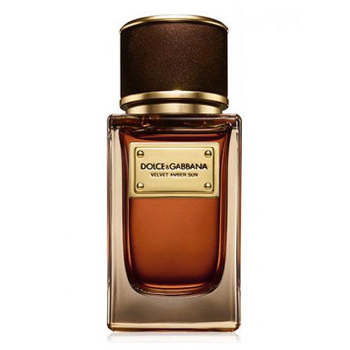 Dolce&Gabbana - Velvet Amber Sun