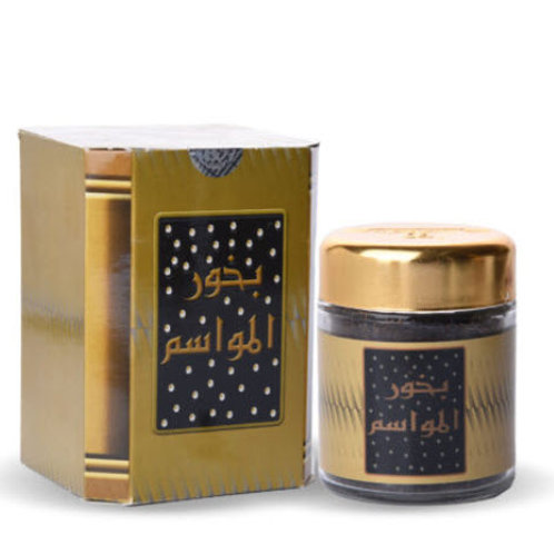 Bakhoor Mawasim  50 gm Banafa For Oud
