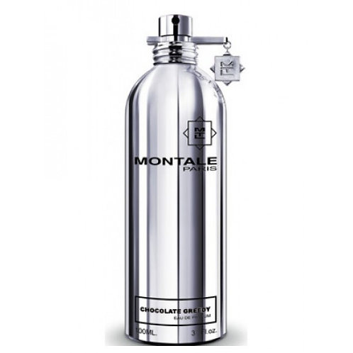Montale - Choclate Greddy For Unisex Jazeera Perfume