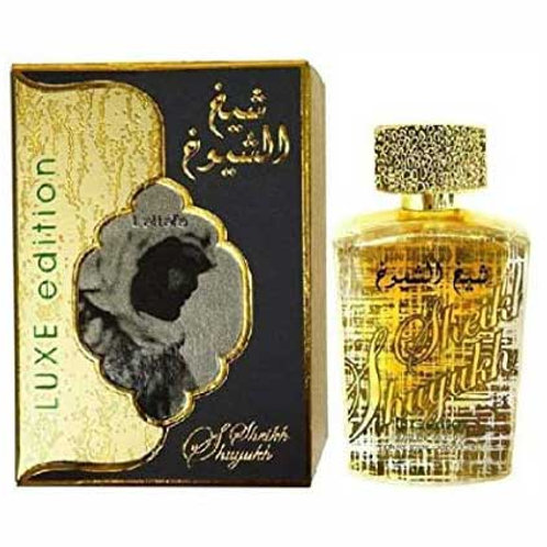 Sheikh Shuyukh Special Edition 100 ml By Lattafa Perfumes $ 42