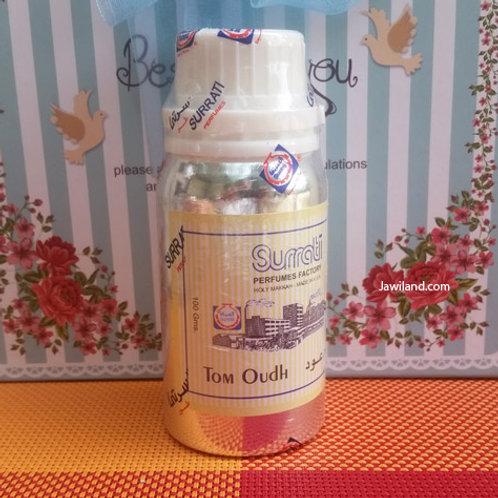 T. Oudh By Al Surrati Perfumes $ 60