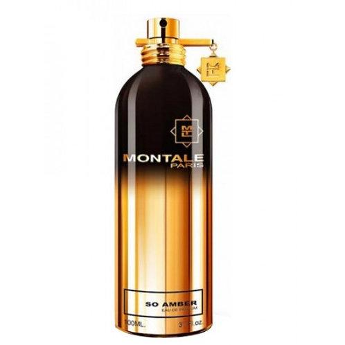 Montale - So Amber Jazeera Perfume