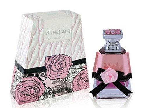 Washwasha Edp Spray By Lattafa Perfumes for women $45