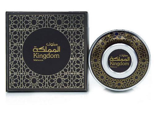 Kingdom Mabthoth Incense, 120 gm Arabian Oud Perfumes