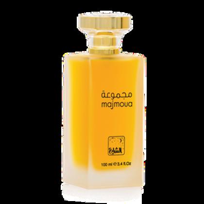 Al Shaya Majmoua EDP Spray 100 ML  $75