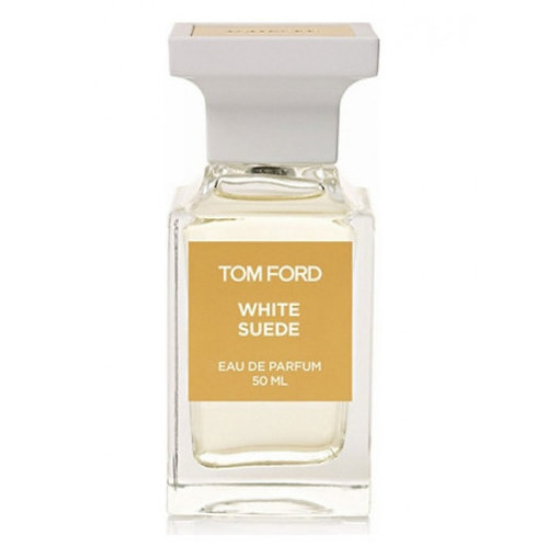 Tom Ford White Suede For Women