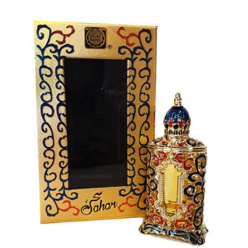 Sahar Oil 12 ml  Oil By Al Surrati Perfumes