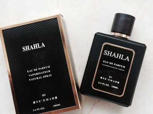 SHAHLA 100ml - Unisex By Neemah Perfumes