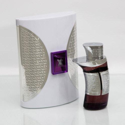 Arabian Legend Silver for Men 100 ml By Arabian Oud Perfumes