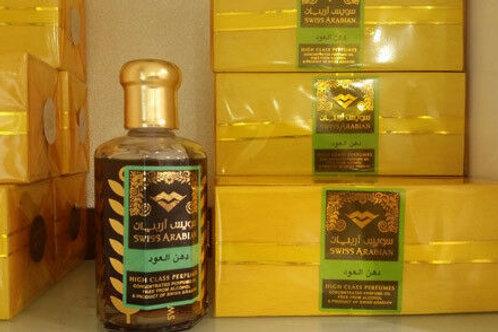 Dehn Oudh 95 ml Swiss Arabian Perfumes - Good Quality