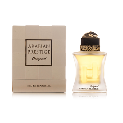 Arabian Prestige Edp Spray - Unisex - 100 ml By Arabian Oud Perfumes