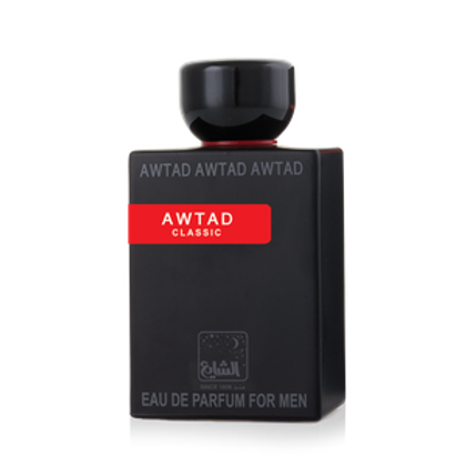 Al Shaya Awtad Classic EDP Spray 100 ML - Unisex $ 82
