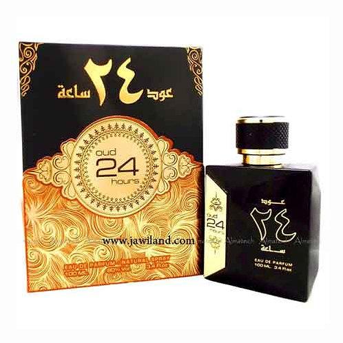 Oud 24 Hours Edp 100 ML By Ard Al Zaafaran $47