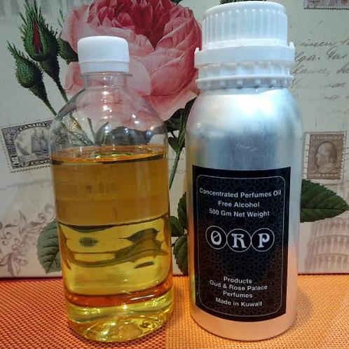 Ajmal Oud Al Shams Oil By Oud & Rose Palace Perfumes