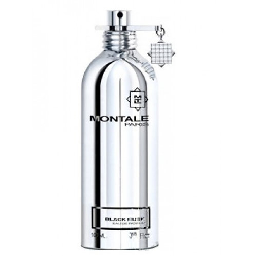 Montale - Black Musk For Unisex Jazeera Perfume