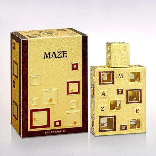 Al Haramain Maze Edp Spray 50 ml $ 58