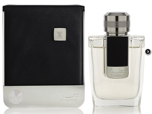 Bussma Edp Spray For Men - 95 ml By Arabian Oud Perfumes $ 124
