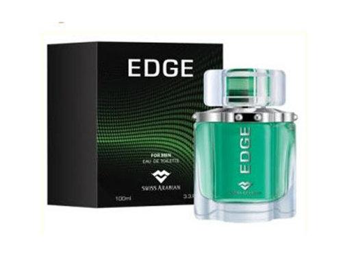 Edge By Swiss Arabian for men 100 ml