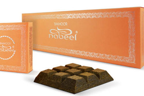 Nabeel Incense 12 x 40 gm ( Full Box ) By Nabeel Perfumes