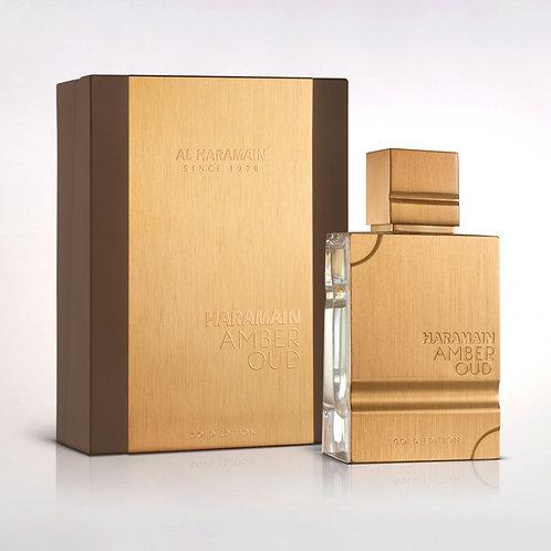 Al Haramain Amber Oud Gold Edition 60ml Edp Spray $109