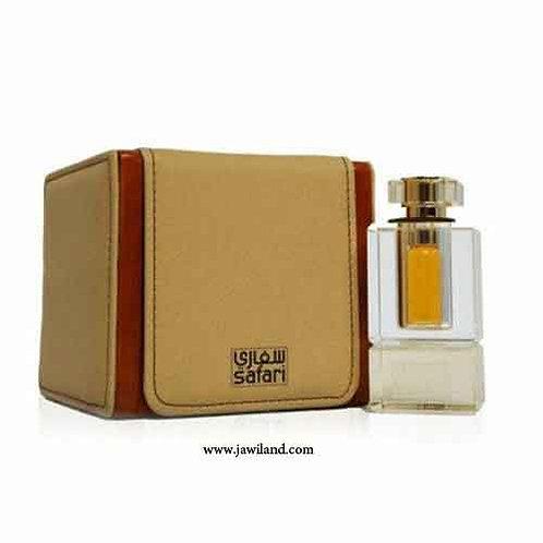 Safari Oil 12 ml By Abdul Samad Al Qurashi $165