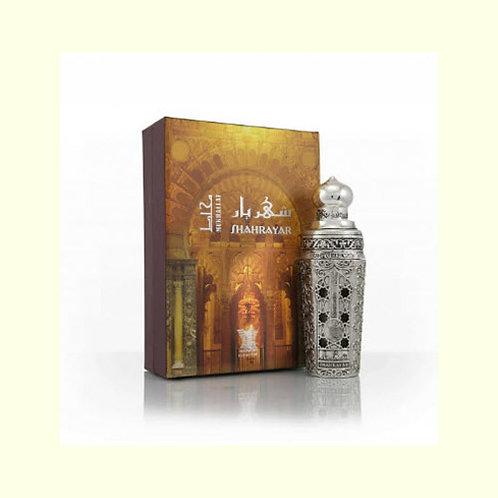 Mukhallat Shahrayar Edp Spray 100 ml Arabian Oud Perfumes