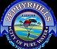 City of Zephyrhills.png