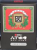 北海道産大豆八丁味噌化粧箱.png