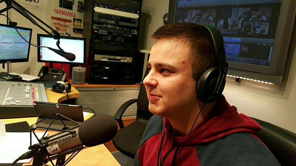 Student Talk Radio