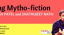 Writing Mythofiction -- A Workshop